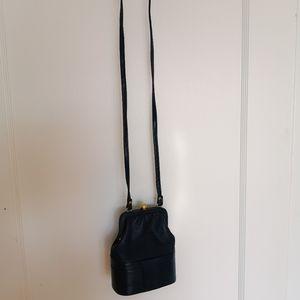 Handbags - Rare - Purse with spot for glasses
